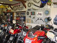 バイク任意保険
